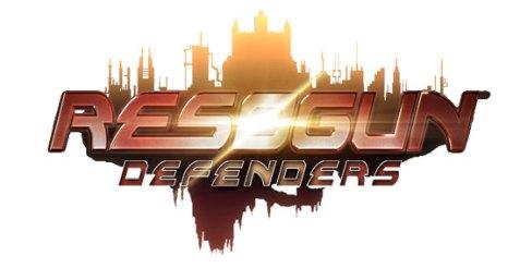 Resogun-defenders-logo