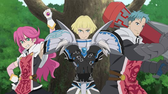 Tales of Hearts R 2