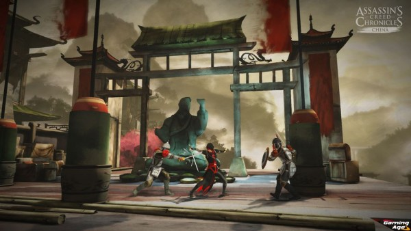 Assassins Creed Chronicles 5