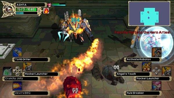 Fantasy Hero 2