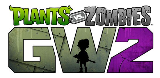 plants vs zombies gw2_logo