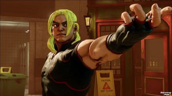 Street Fighter V_01_Intro
