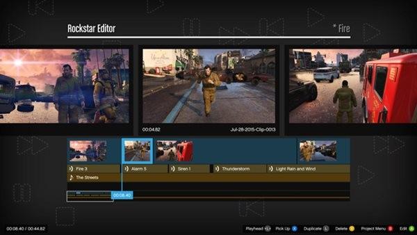 Rockstar Editor 1