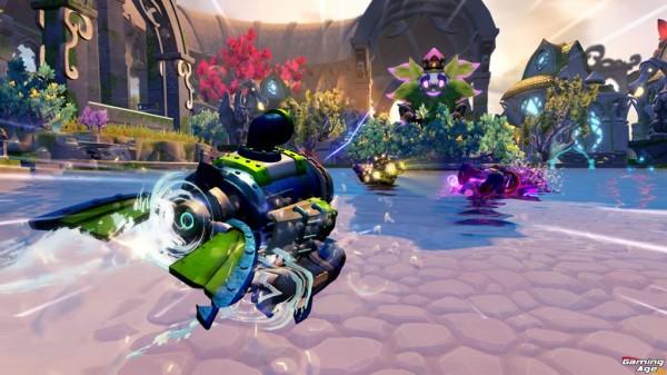 Skylanders SC_SuperCharged Dive Bomber