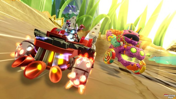 Skylanders SC_SuperCharged Hot Streak 1