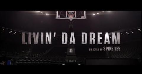 NBA 2k16 Spike Lee