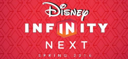 Disney Infinity Next logo