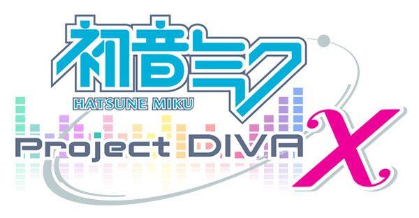 hatsune-mika-project-diva-x logo