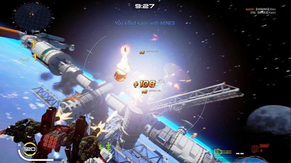 strike vector ex 3