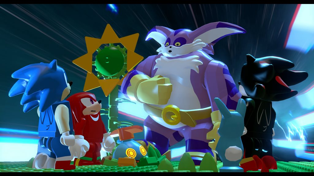 Sonic E T Gremlins Fantastic Beasts Join Lego Dimensions Today Gaming Age