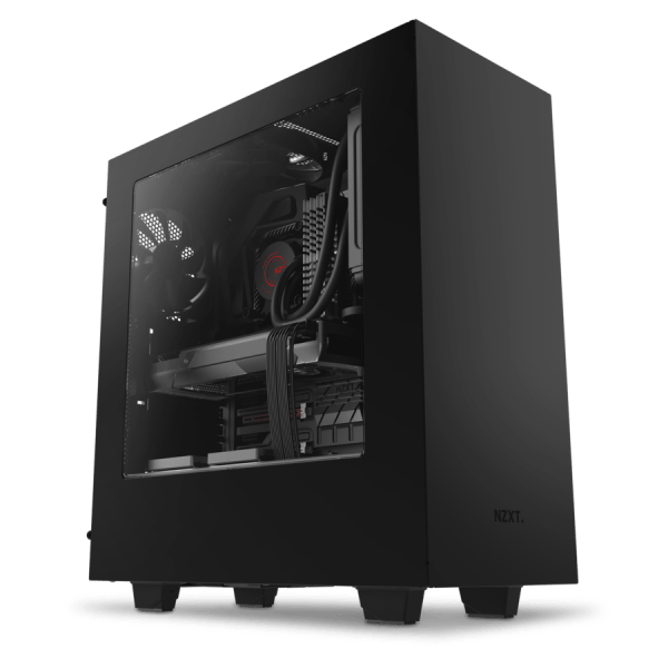 S340 Noir