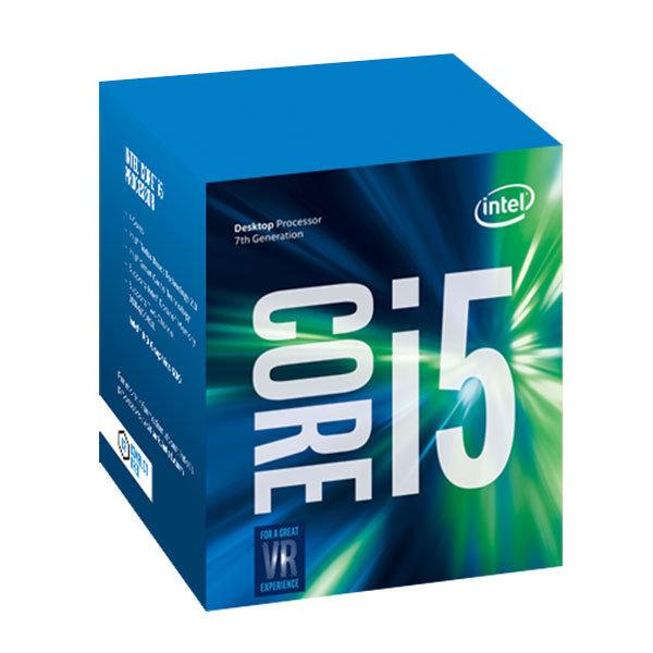 processeur i5 7500
