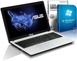 Günstiger Gaming Laptop
