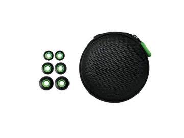 Razer Hammerhead In-Ear Gaming Kopfhörer (geeignet für PC und Musik) -