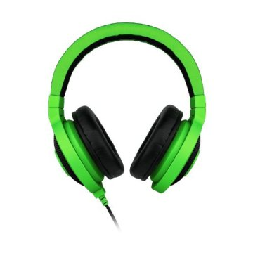 Razer Kraken Gaming Kopfhörer (Grün) -