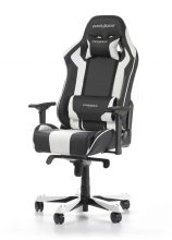 DXRacer KING K06-NW Gamingstol – Vit