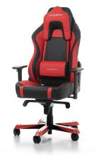 DXRacer WORK W06-NR Gamingstol – Röd