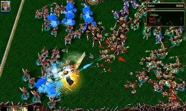 Warcraft 3 Map Tong Hop V490 Official Download