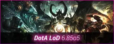 Dota Map Download