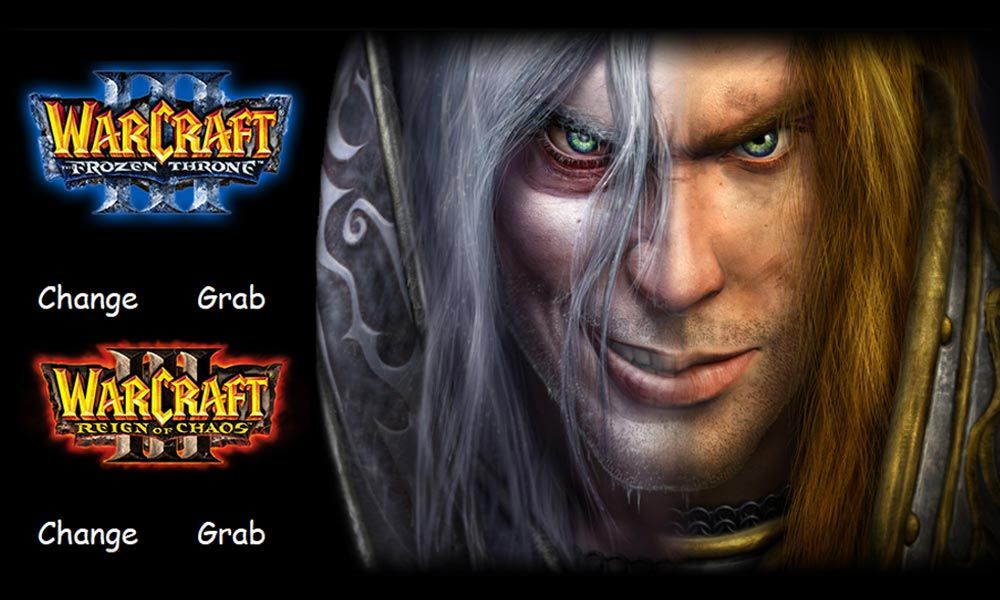 CD KEY CHANGER For Warcraft 3 Patch 130 Download