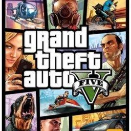 GTA V PC標準版(Steam / Rockstar下載)
