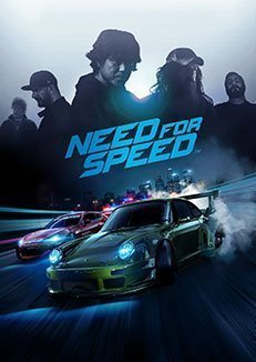Need For Speed™ PC標準版(Origin下載)(英文版)