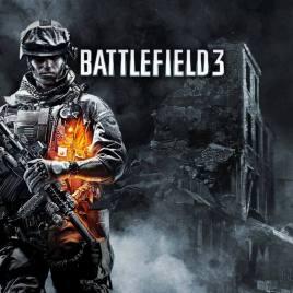 Battlefield 3 PC標準版(Origin下載)