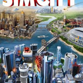 SimCity 模擬城市 PC / Mac版(Origin下載)