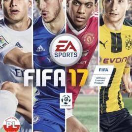 FIFA 17 PC標準版(Origin下載)
