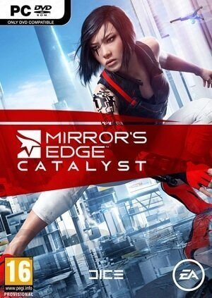 Mirror's Edge™ Catalyst PC標準版(Origin下載)