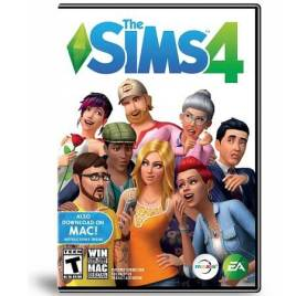 The Sims™ 4 PC / Mac(Origin下載)