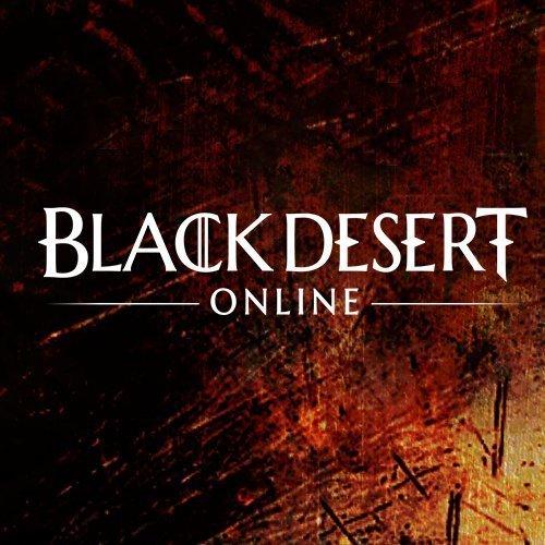 Black Desert 黑色沙漠(PC台服下載版)