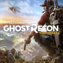 Tom Clancy's Ghost Recon Wildlands PC標準版(Steam下載)