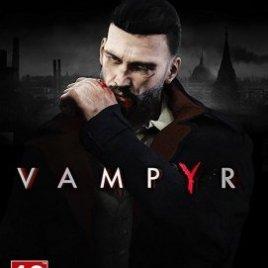 Vampyr 英文版(Steam下載)