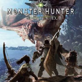 Monster Hunter: World PC版(Steam下載)