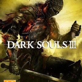 Dark Souls III 黑暗靈魂 3 PC標準版