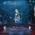 Mobile Legends Miya Hero