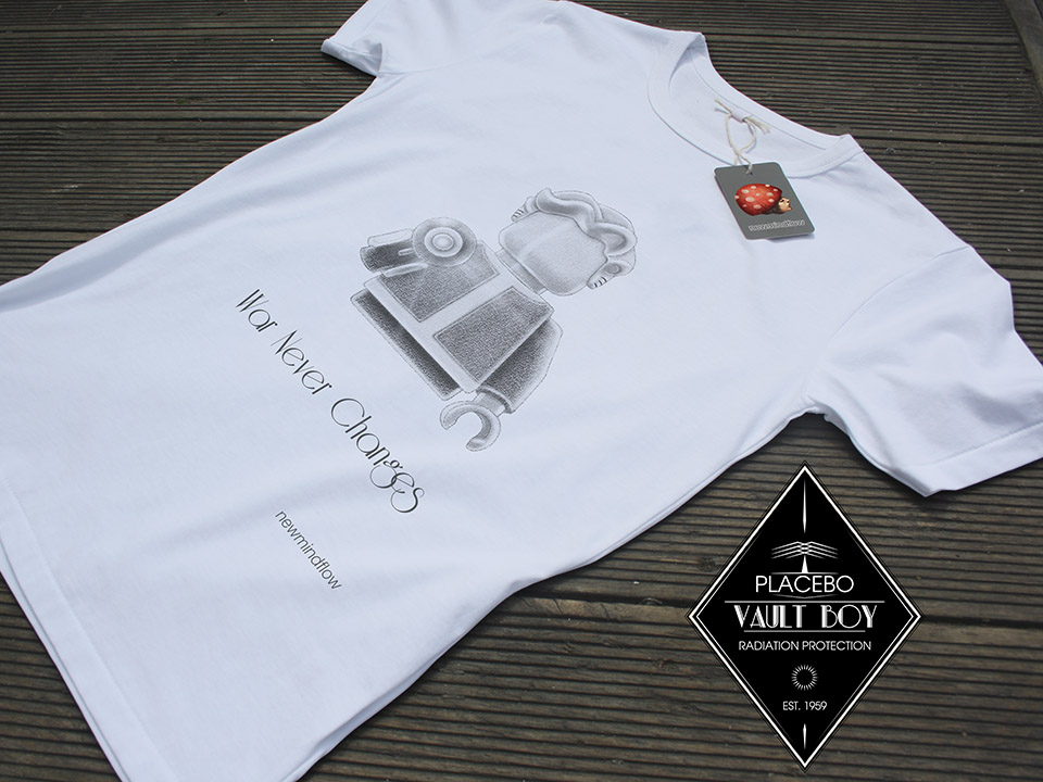 VaultBoy T-Shirt 960