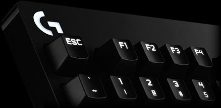 g610 orion keyboard