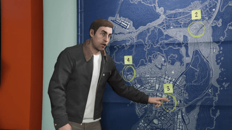 3 The Prison Break Heist Grand Theft Auto 5