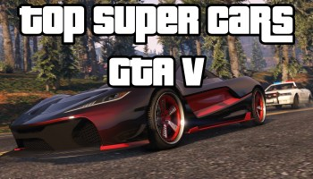 Top Best Fastest Muscle Cars For Racing Gta
