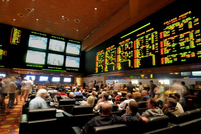 Support for Sport Betting Infrastructure Continues to Grow in North America