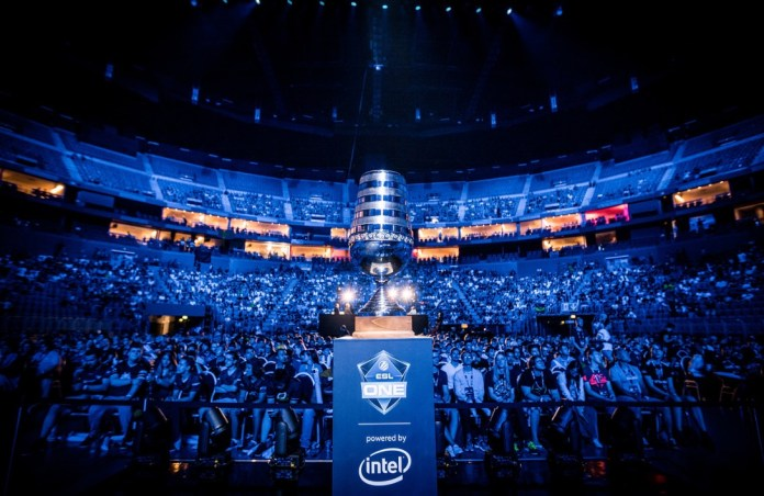 NGCB: Approval to Offer Wagers on 2020 ESL ONE-DOTA 2 Birmingham