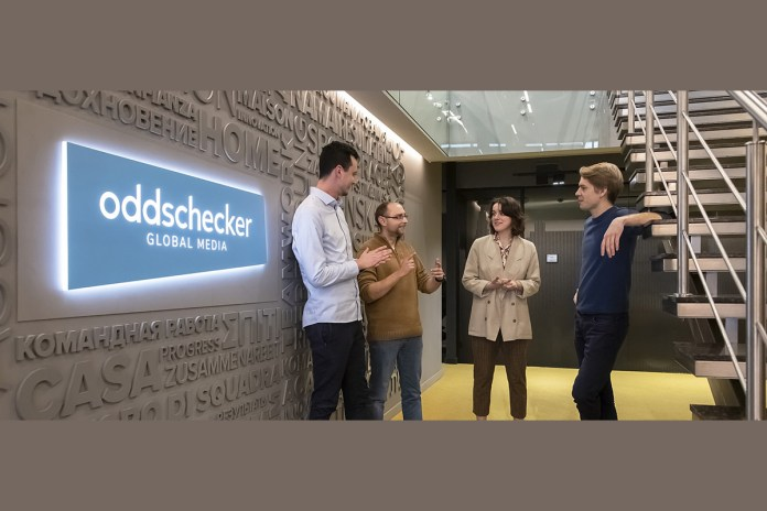Oddschecker Global Media Launches RacingPicks