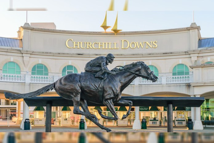 Churchill Downs and Aristocrat Enter into Agreement to Settle Lawsuits