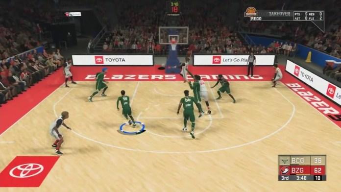 NBA 2K League Week 12 Preview