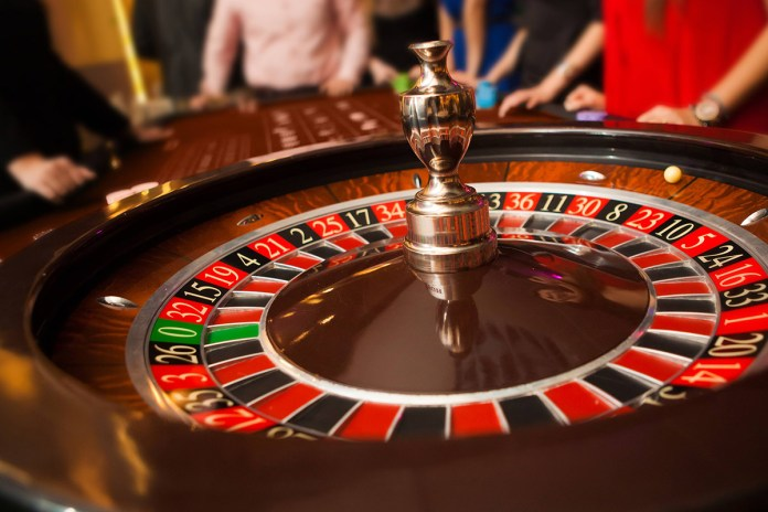 Louisiana Senate Committee Approves Tax Break for Casinos