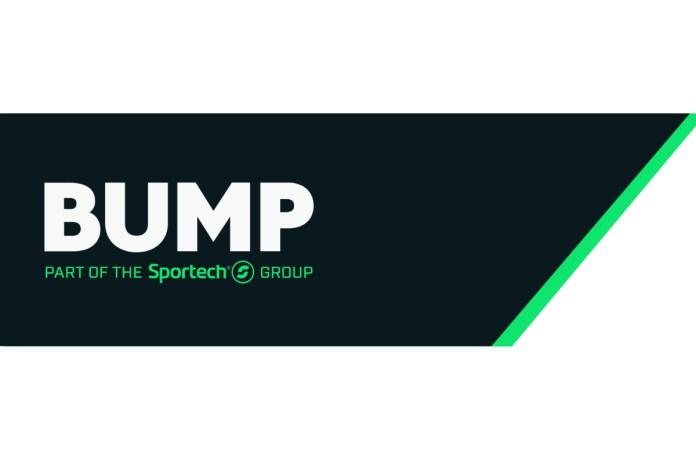 Sportech Announces Key Changes to its Bump 50:50 Team