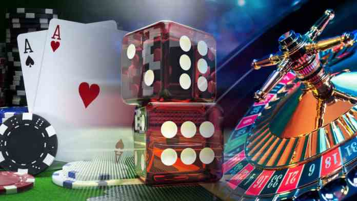5 Things All Top Online Casinos Have