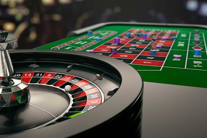 Hedge-funder Soo Kim Scoops Up 3 Casinos on Low Price